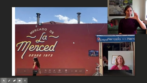 Thumbnail for entry ASL: Mercado de la Merced