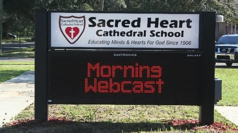 Thumbnail for entry Morning Webcast 2-27-12