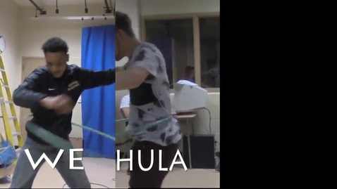 Thumbnail for entry Hula Hooping - WSCN 2015/2016