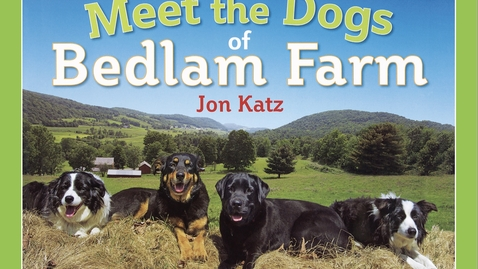 Thumbnail for entry Meet the Dogs of Bedlam Farm