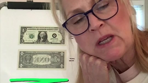 Thumbnail for entry Teaching about One Dollar