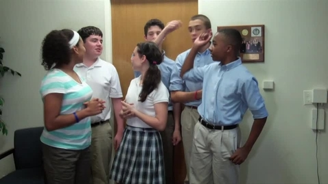 Thumbnail for entry BBTV: Class of 2012: Episode 29