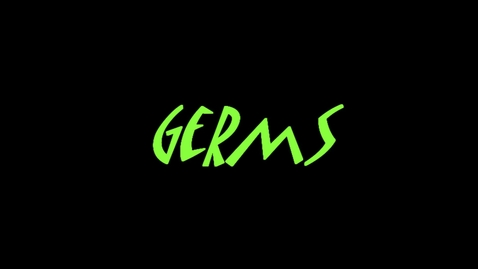 """Thumbnail for entry Galena Park Middle Media Presents: """"Germs""""!"""