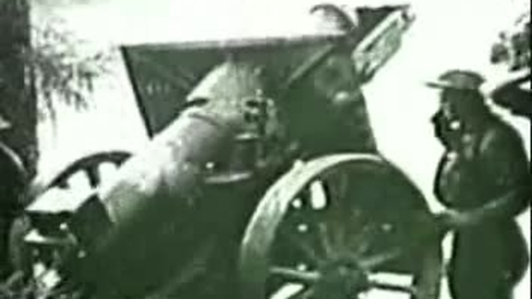 Thumbnail for entry World War I / American Nuetrality
