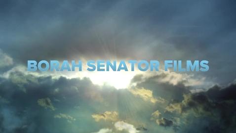 Thumbnail for entry Borah Senator Add
