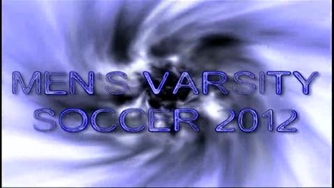 Thumbnail for entry ROCKLIN HIGH SCHOOL BOYS SOCCER WRAP 2012