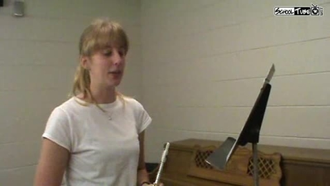Thumbnail for entry Solo Audition