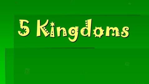 Thumbnail for entry Five Kingdooms