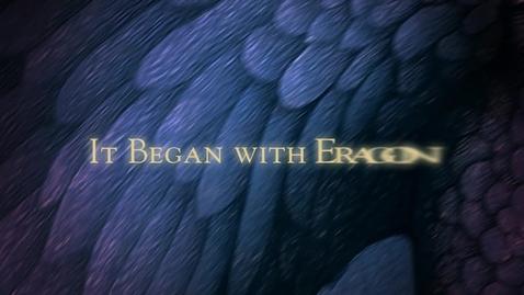 Thumbnail for entry Book Trailer for Inheritance