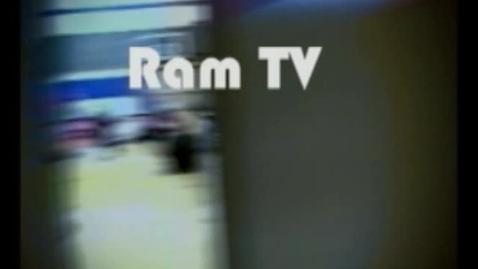 Thumbnail for entry November 2011 Ram TV New Version Rogers High School