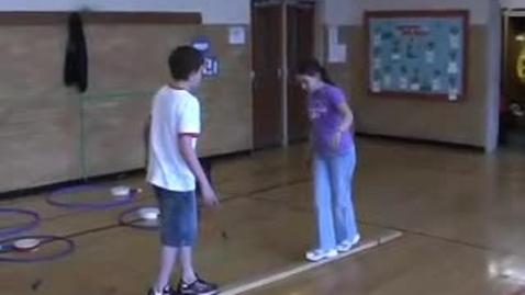 Thumbnail for entry Balance Shuffle PEC Challenge Task