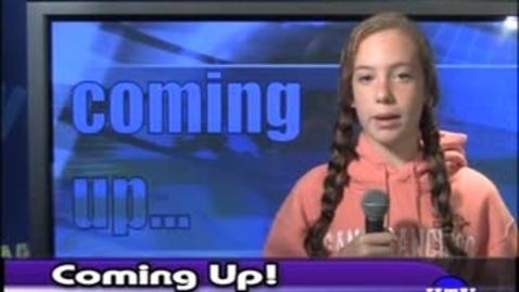 Thumbnail for entry HTV News 10.5.2011