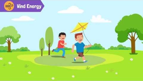 Thumbnail for entry Energy and Different Forms of Energy with Examples