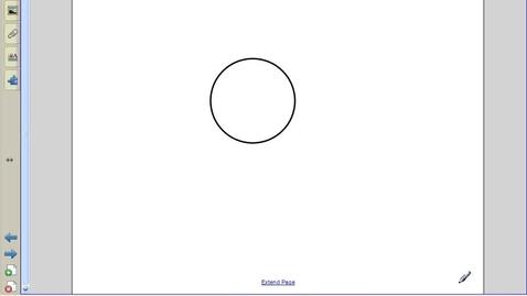 Thumbnail for entry Tangents & Circles -- Juda math