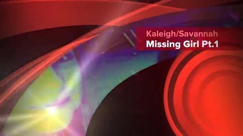 Thumbnail for entry Creative Genius Skit: Kaleigh & Savannah