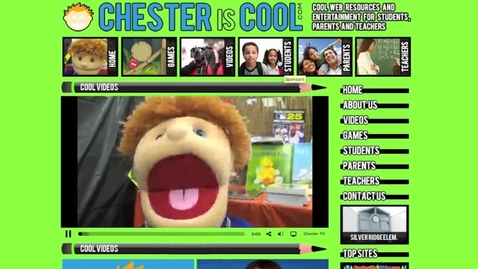 Thumbnail for entry Chester Show: May 22, 2014