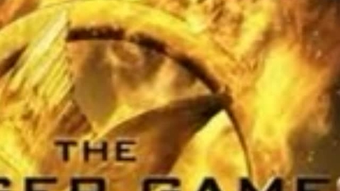 Thumbnail for entry The Hunger Games-Cary Rinkenbaugh
