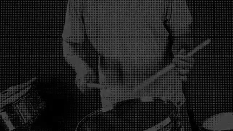 Thumbnail for entry 32 - Lessons Flamacue - Vic Firth Rudiment