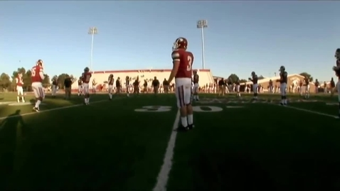 Thumbnail for entry On The Prowl Destrehan Week 8 2012