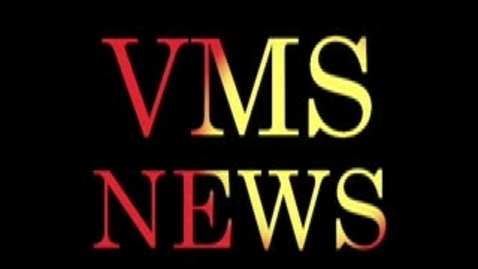 Thumbnail for entry VMS News Report - Dec 2010