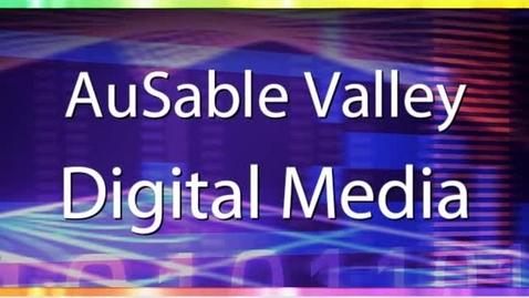 Thumbnail for entry AuSable Valley Tech TV