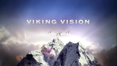 Thumbnail for entry Viking Vision News Tues 4-23-2013