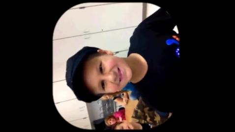 Thumbnail for entry ARTS!, Leonard 4th Grade, video 2
