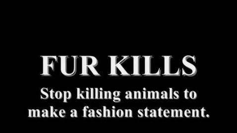 Thumbnail for entry Fur PSA (Wen Xi)