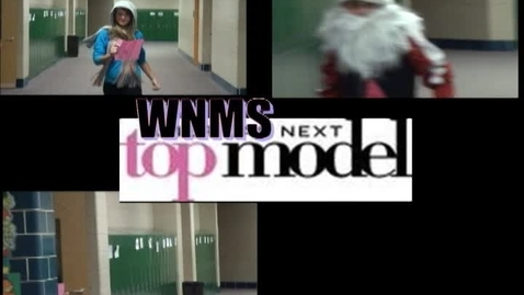 Thumbnail for entry 10-06-2011 WNMS Unleashed-Season 1.0 Episode 14