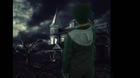 Thumbnail for entry Haunted Mansion (Hayden, Arron, Alex, Braedon)