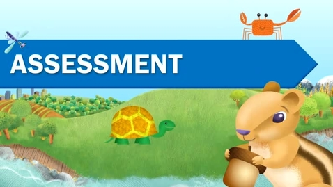 Thumbnail for entry Assessing Students with SRA KinderBound™