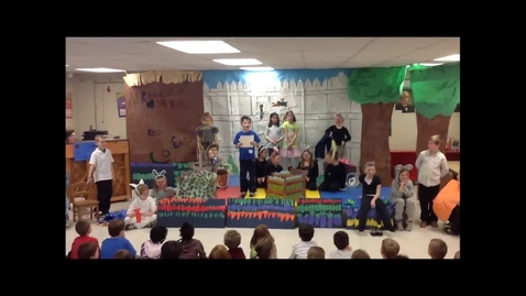 Thumbnail for entry A Tale of Peter Rabbit 2013 -  Mrs. Collins' Class