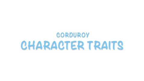 Thumbnail for entry Character Traits