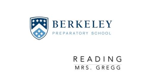 Thumbnail for entry gregg.reading.10.07. Grade 2
