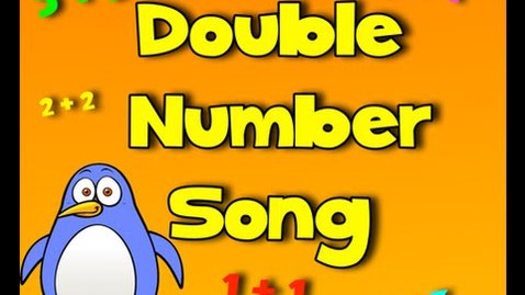 Thumbnail for entry Double Number Zoo - Teach Addition of Double Numbers