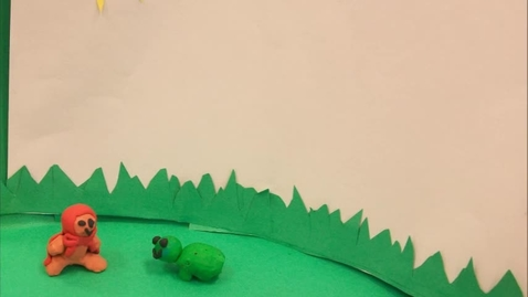 Thumbnail for entry 2016 JMS Claymation Li'l Red and Turtle
