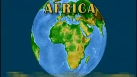 Thumbnail for entry History of Africa