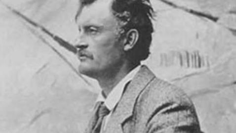 Thumbnail for entry Edvard Munch
