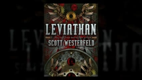 Thumbnail for entry Leviathan Book Trailer