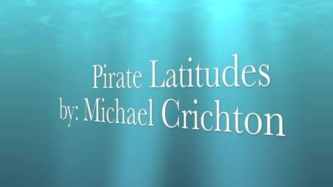 Thumbnail for entry Pirate Latitudes