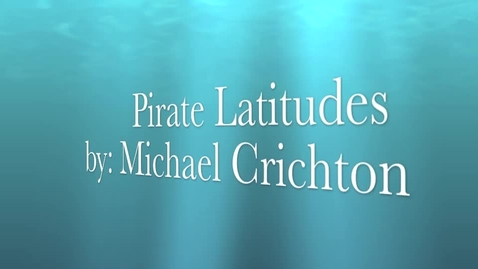 Thumbnail for entry Pirate Latitudes