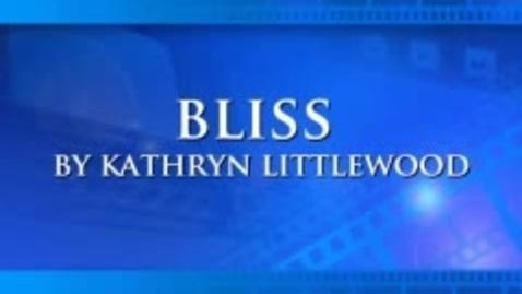 Thumbnail for entry Bliss