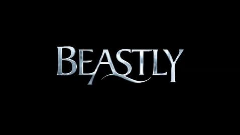 Thumbnail for entry Beastly by Alex Flinn