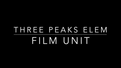 Thumbnail for entry Film Unit-Shot Styles 1