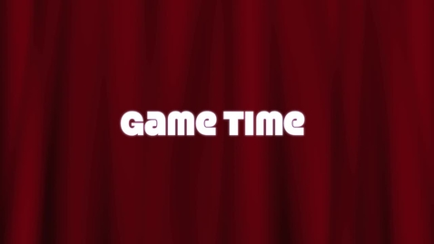 Thumbnail for entry Game Time episode 6