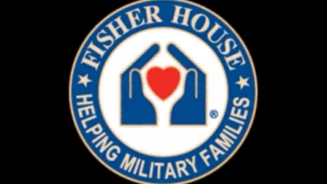 Thumbnail for entry Fisher House AT
