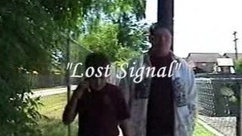 Thumbnail for entry LaTeenOh: Lost Signal Pt. 2