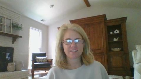 Thumbnail for entry Gross Defenses by Lynette Evans, read by Mrs. Howlett