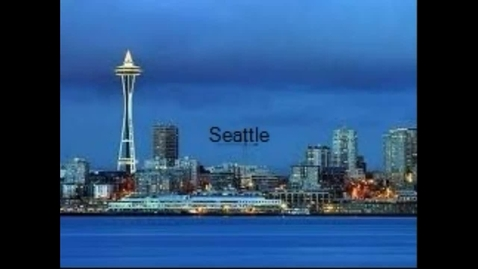 Thumbnail for entry Seattle