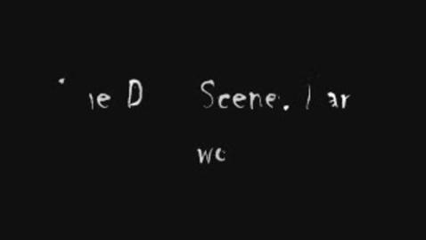 Thumbnail for entry Door Scene Part 2